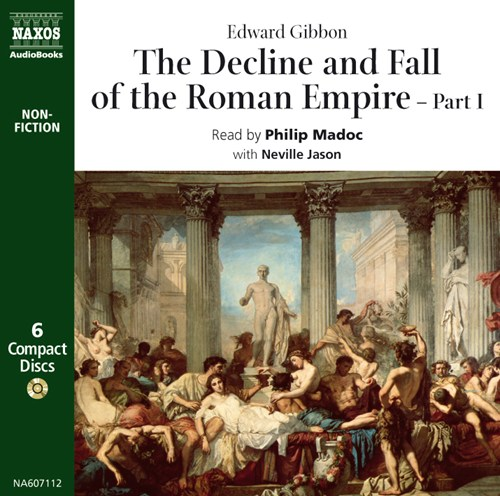 the reasons for the decline and fall of the roman empire