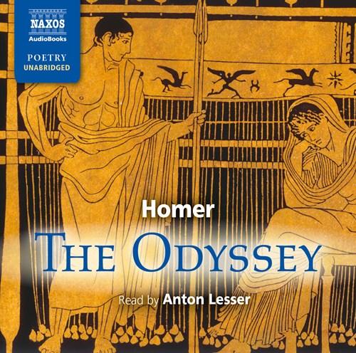 Odyssey poem by homer understanding the