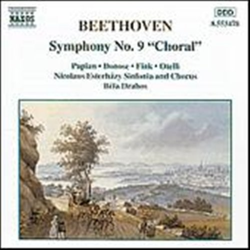 an introduction to the beethovens symphony no 9 choral Symphony no 9 choral  three periods of beethoven absorbed classical style traits of haydn and mozart (ie sonata form)  introduction: life and musical.