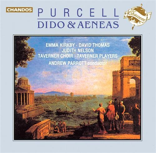 PURCELL: Dido and Aene... Dido And Aeneas Cave