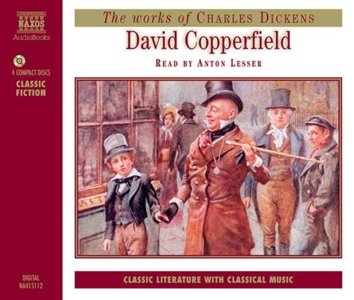 the episode type of stories by charles dickens in the novel david copperfield Review: david copperfield, charles dickens february 15, 2017 march 20, 2018 girl with her head in a book described various as the novel which dickens held as his 'favourite child' or his most 'likable' work, i have been meaning to get to it since i first saw the 1999 television adaptation which shot daniel radcliffe to fame.