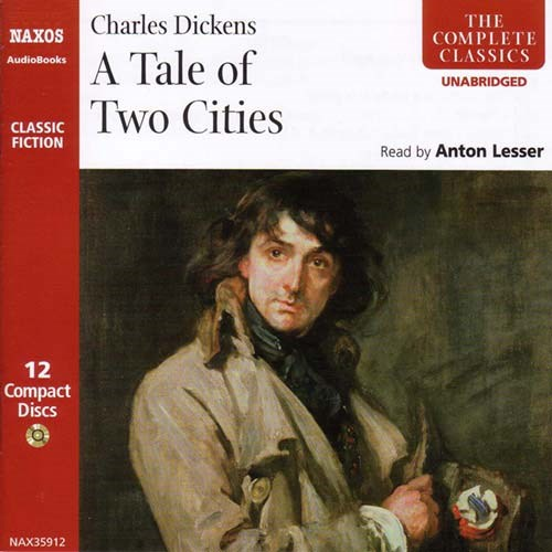 a tale of two cities dickens A tale of two cities (1859) is a novel by charles dickens, set in london and paris before and during the french revolution with well over 200 million copies sold, it is among the most famous works of fiction.