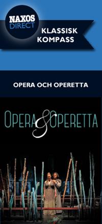 OPERA & OPERETTA (Naxos) - Kampanj - NaxosDirect