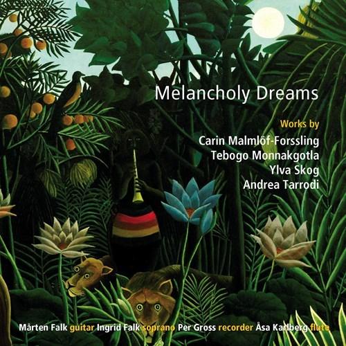 Bildresultat för Melancholy Dreams dB Productions