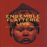 14 GOLDEN HITS 1228-1767 Ensemble Flatterie