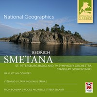 National Geographics - Smetana VARIOUS