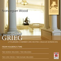 Norwegian Wood: Edvard Grieg VARIOUS