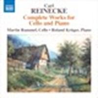 Klengel: Complete Concertinos for Cello & Piano - NaxosDirect