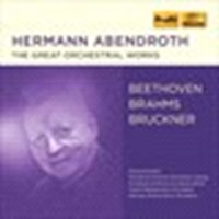 ABENDROTH: Great Orchestral Works Abendroth,Hermann