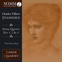 STANFORD: String Quartets Dante Quartet