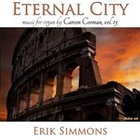COOMAN: Eternal City Simmons,Erik