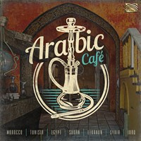 ARABIC CAFÉ Various