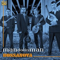 MandolinMan: Bossanova MandolinMan