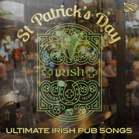ST PATRICK'S DAY Various