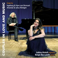 Couples in Love and Music Bisholt,Sabina/Lundin,B.