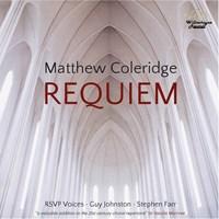 COLERIDGE: Requiem RSVP Voices/Johnston/Farr/+