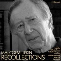 LIPKIN: Recollections Various