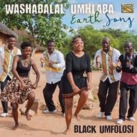 WASHABALAL' UMHLABA Black Umfolosi