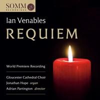 VENABLES: Requiem Partington,A./Hope,J