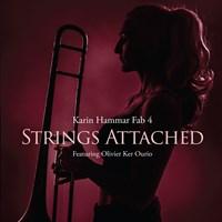 Hammar Fab 4: Strings Attached Hammar,Karin Fab 4