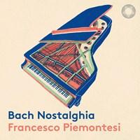 BACH: Nostalghia Piemontesi,Francesco
