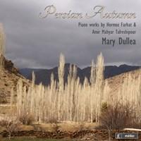 DULLEA: Persian Autumn Dullea,Mary