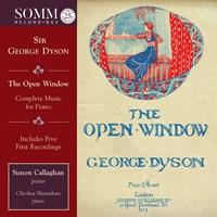DYSON: The Open Window Callaghan,S./Shanahan,C.