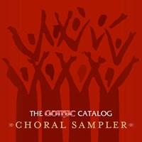 Gothic Catalog Choral Sampler Various