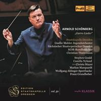 SCHÖNBERG: Gurre-Lieder Thielemann,Christian/SD