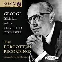 SZELL: Forgotten Recordings Szell/Cleveland Orchestra