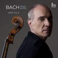 BACH: Cello Suites Polo,Asier