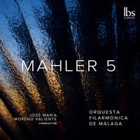 MAHLER: Symphony No.5 Valiente/OF de Malaga