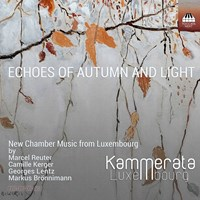 Echoes of Autumn and Light Kammerata Luxembourg