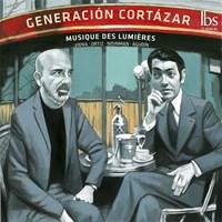 GENERACION CORTAZAR Agudin/Nisinman/Abadie/+