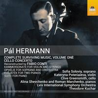 HERMANN: Surviving Music Vol.1 Various
