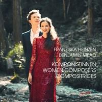 Heinzen/Mead: Komponistinnen Heinzen,Franziska/Mead,B.
