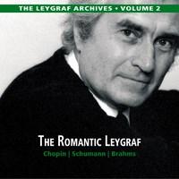 THE ROMANTIC LEYGRAF Leygraf,Hans