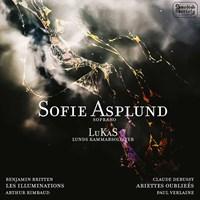 ASPLUND: LuKaS Asplund/Lunds Kammarsolister