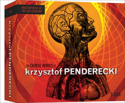 PENDERECKI, K : Choral Works (Masterpieces of the 20th