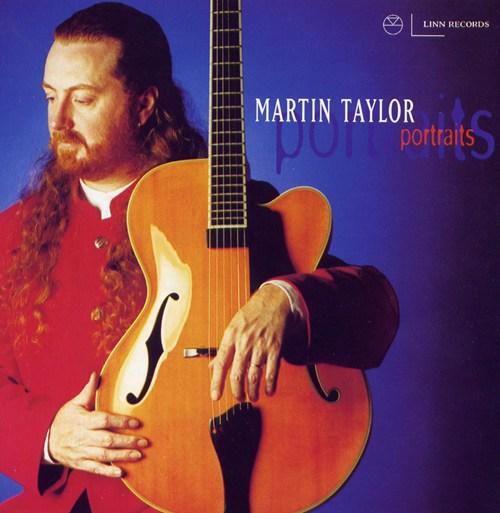 「Martin Taylor / Portraits」の画像検索結果