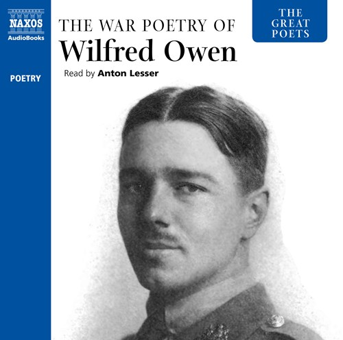 the last laugh wilfred owen