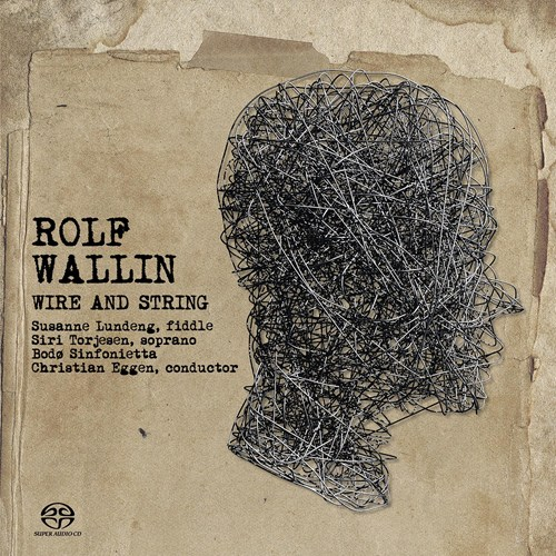Wallin Wire And String Imella 3 Gedichte Von Rainer