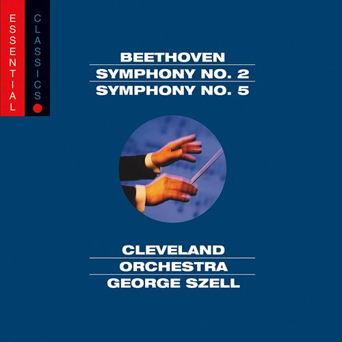Beethoven: Symphonies Nos  2 & 5 - NaxosDirect