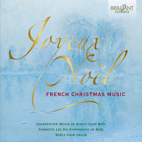 joyeux nol french christmas music