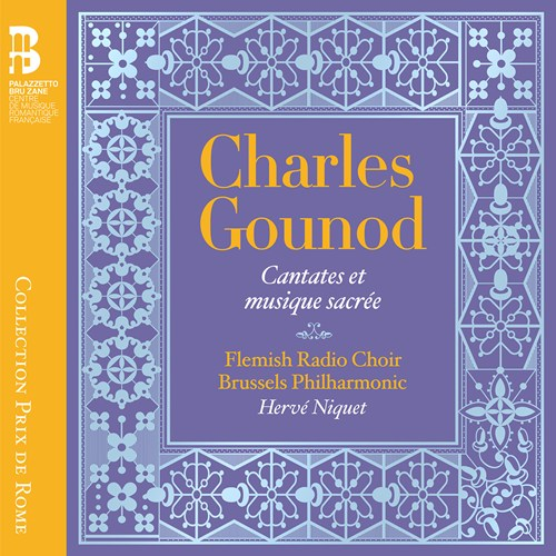 Charles Gounod (1818-1893) - Page 4 429976