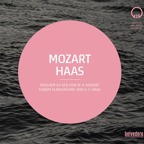 Mozart & Haas: Choral Works - NaxosDirect