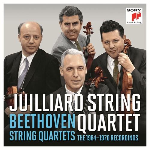 Beethoven: les quatuors (présentation et discographie) - Page 16 526716