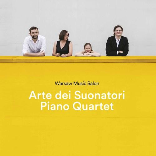 Arte dei Suonatori Piano Quartet Arte dei Suonatori