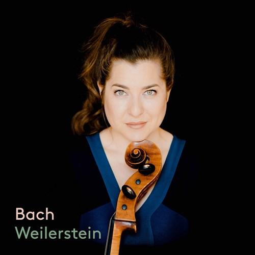 BACH: Cello Suites Weilerstein,Alisa