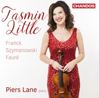 Label of the Month - Chandos - Campaign - NaxosDirect